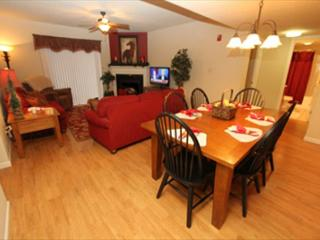 3 BR Riverside Rental, Downtown Pigeon Forge, Dollywood Ticket & more
