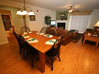 Downtown Pigeon Forge Condo, on Little Pigeon River