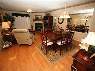 2nd Floor Balcony w/ View of Pigeon Forge, Perfect for Families, Free Tickets