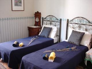 Essiale Bed and Breakfast nel centro di Genova, Genua