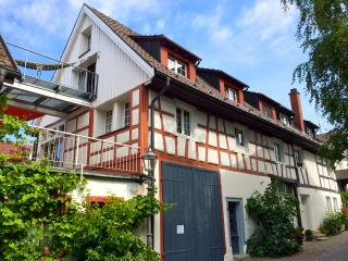 3 Bedroom Cozy Historic Farmhouse, Lake Constance, Allensbach