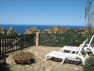 villa bigufo, Costa Paradiso