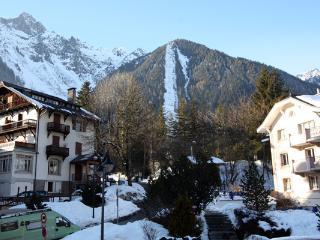 Apartment Gumbrell, Chamonix