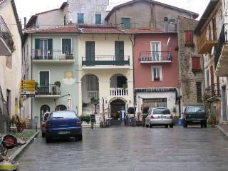 Piccola Casa, Sanremo