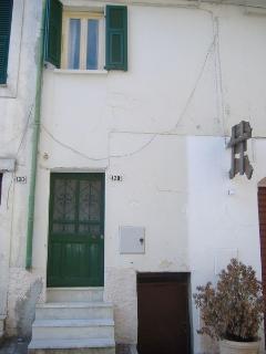 Piccollo house