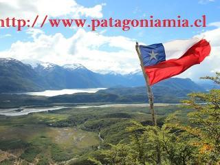 Cabañas Villa O`higgins, Aysen, Isla Chiloe