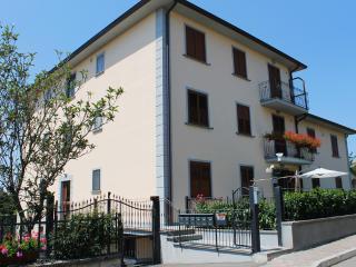 App.to con giardino in Toscana, Castiglion Fiorentino