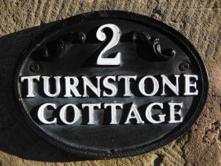 Turnstone Cottage Waren Mill