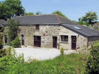 Trethellan view (Sleeps 8)