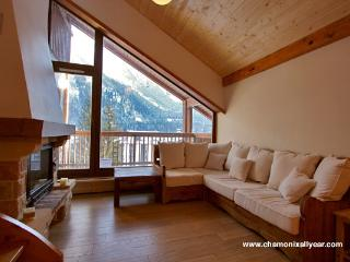 Apartment Les Pecles, Chamonix