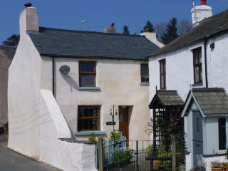 West Coast Cottage in Cumbria, Kirkby in Furness