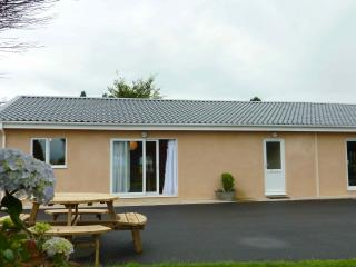 Penyberth bungalow No.2, Pwllheli