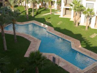 Sunny Murcia, Los Alcazares