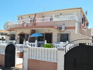 Cabo Roig 3 Bed House (V1)
