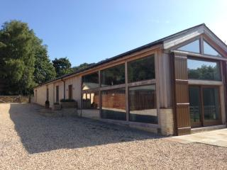 Our grand design - Grove Barn.
