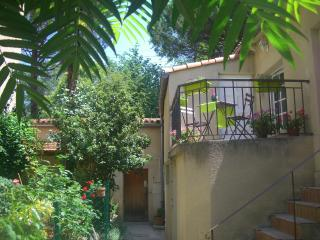"""The Petit Jardin, """"Lavender"""", Limoux"""