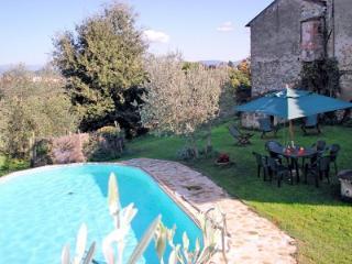 Villa Gentile, San Casciano in Val di Pesa