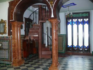 CASA PALACETE MARQUES DE GREÑINA-TEBA
