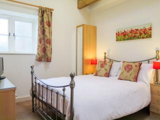 Double bedroom in South Byre
