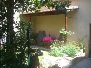 "The Petit Jardin, ""Lavender"""