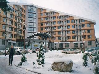 Ski Apartment in Borovets, Borowez