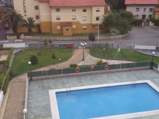 Alojamiento en Noja en urbanización con piscina