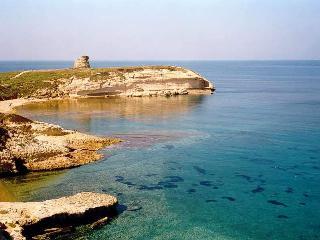 Torre del Pozzo, mini appartamento vicino al mare