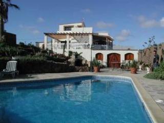 Villa Andrea, Corralejo