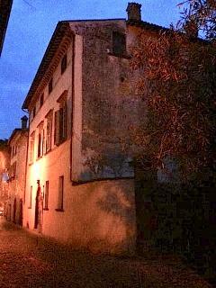 Palazzo Fumi