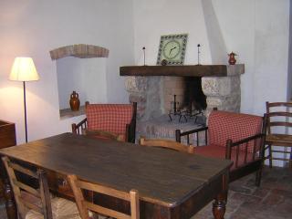 Cottage 'Upupa'