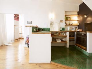 Au coeur de Marseille appartement ideal