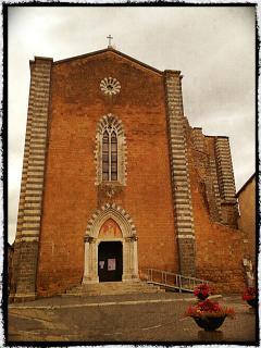 Chiesa di S.Domenico-Orvieto