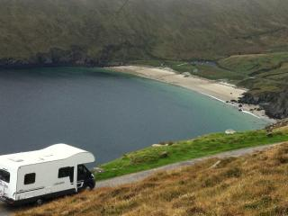 Ireland West Motorhomes