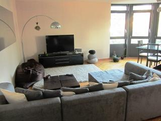 Furnished apartment Nyon, Schaffhouse