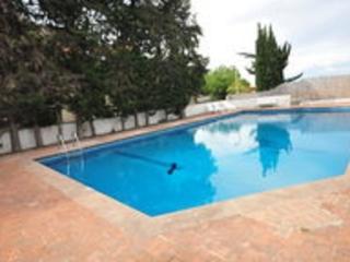 appartamento con giardino, Monte Argentario