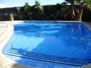 Villa Andrea Luxury Villa with Private Pool in exclusive town of Villaverde