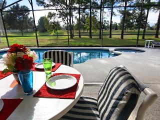 Top Resort Pool Home - 3 miles to Disney