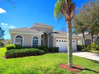 Luxury Resort Pool Home - 3 miles to Disney, Four Corners