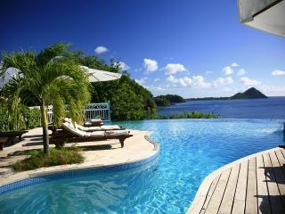 Hibiscus House- 5 bedroom Villa- Cap Estate, Gros Islet