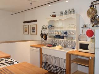 La Fermette Kitchen