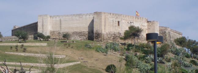 Fort at Fuengirola