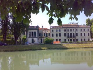 Residenza Persico-Marchisio, Mira