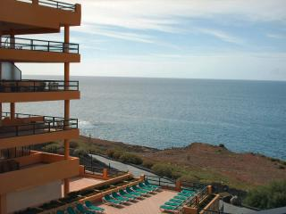 Aguamarina apartments, Golf del Sur