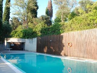 Antonietta's villa