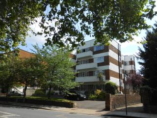 Viceroy Lodge Apartment Sleeps 4/6, Surbiton