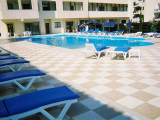 QUEENS GARDENS, 5 STAR LUXURY, Pafos