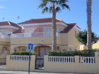 Cabo Roig 2 Bed Townhouse (K1)