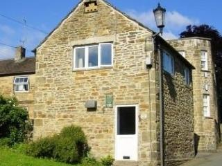 Silk Cottage, Eyam, Peak Dist.
