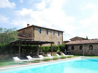 Villa Carpino, Bucine