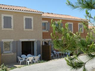 3 bed house in holiday village, Calvisson